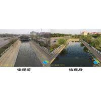 这么多河道污染治理技术如何选择