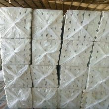 设计加工硅酸铝双面针刺毯 14公分硅酸铝保温毯
