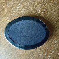 厂家定制高周波热压蛋白质皮耳套 车缝蓝牙耳机耳套 隔音降噪