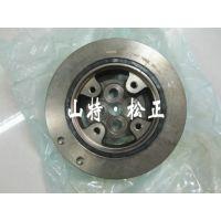 供应小松挖掘机pc650-8发动机减震器 进口小松6D140发动机大修件 山特苏冉