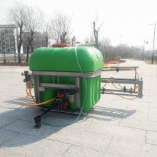 供应直销农用车载式小麦喷药机大容量悬挂式喷雾器多喷头杀虫弥雾机