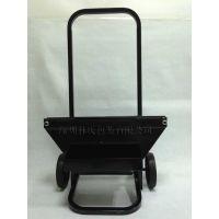 供应林氏牌拖盘型钢带带盘车LSG-200
