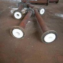泰拓供应电厂石灰石浆液输送耐磨管耐腐蚀