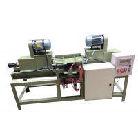 宏超HC-024数控木柄双头打孔机、钻床机器、木工机械设备