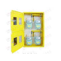 国网新标准单相玻璃钢电表箱