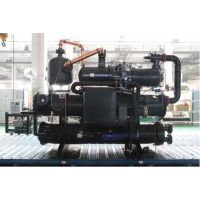 华盛供应水源热泵机组 型号齐全