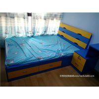 好弗来定制儿童套房家具工厂、儿童套房、儿童套房定制功能柜