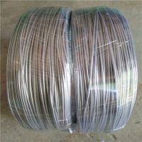 供应1060高纯铝丝铝线 高质量纯铝线批发
