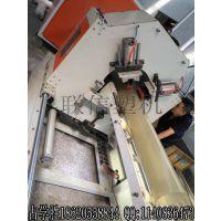 供应HDPE管材挤出生产线设备PVC大口径管材挤出机