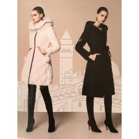 上海凯旋城服饰批发市场杭州品牌折扣女装公司品牌折扣店女装剪标特儿迪雅