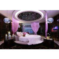 主题酒店设计受欢迎需要满足哪些条件?