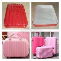 福建ABS拉杆箱吸塑设备 骏精赛行李箱包外壳吸塑成型机 可非标定制