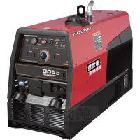 400a柴油发电电焊机移动式