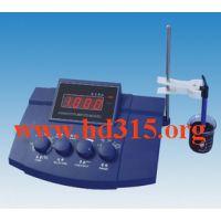 中西 数显电导率仪(国产优势) 型号:XV75DDS-11A 库号:M188481