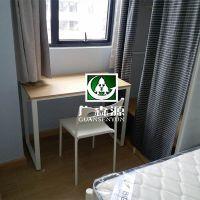 酒店式公寓套房家具定做:15994754251 板式家具定做厂家