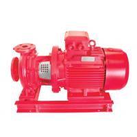 ITT飞力Flygt-1631卧式空调泵|增压离心泵-科澍环保