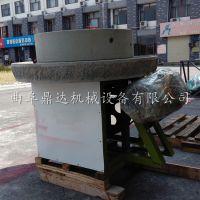 鼎达牌 环保商用石磨豆浆机 现货直销磨坊豆腐专用水石磨
