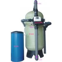 热力发电厂水汽循环系统 配晨兴循环水软化设备 符合电力标准水