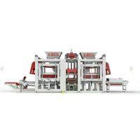 新型水泥砖机 全自动液压制砖机 多功能砌块成型机 制砖设备