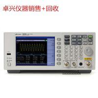 回收出售安捷伦频谱分析仪N9320B/N9340B/N9912A