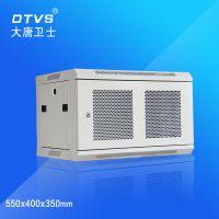 杭州大唐卫士 5006W 6U壁挂机柜 加厚版网络机柜 网门 标准19寸小机柜