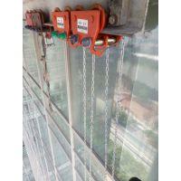 广州厂房雨棚打胶 外墙玻璃换胶 广州厂房雨棚更换