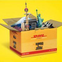 FBA美国亚马逊中国至美国DHL国际快递FEDEX超低价收货