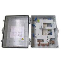 江苏无锡厂家生产的塑料光缆分纤箱(GF-D05)产品作用大价格便宜
