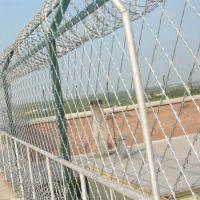 刀片护栏网 刀片刺网 浸塑围栏网 河北厂家品质保证