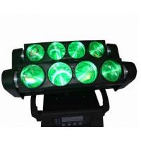 虹美HM-LS02 LED8眼摇头蜘蛛光束灯