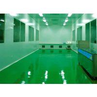 济南净化实验室净化等级设计标准