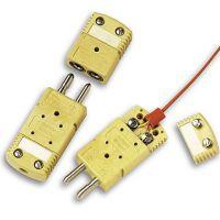 HSTW/HFSTW-K/T/J/E/N/U-F/M-FT 热电偶连接器 Omega