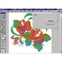 金昌EX9000印花分色软件 视频教程 带加密锁
