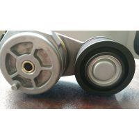 小松PC600-8皮带涨紧轮 提供涨紧皮带 原装现货