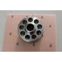 黑龙江小松PC650-8泵胆配流盘 挖掘机液压件大全