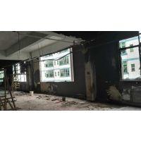 长沙加固公司之建筑结构检测鉴定之火灾检测的流程