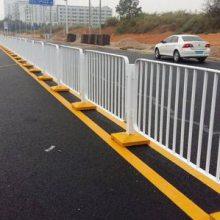 云浮道路人行道栏杆款式 供应市政机动车分隔护栏 佛山京式护栏现货