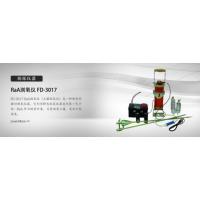 5.4上海申核 FD3017 环境氡测量仪 空气 水 土壤氡 GB18883 50325