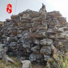 中国英石之乡 中国英石产地 低价促销英德石盆景石假山石 铭富园林原石现货