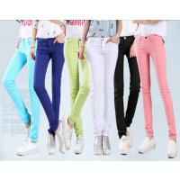 贵州服装批发市场在哪里,哪里有好货便宜的货源 打底裤铅笔裤,糖果裤子在哪里进货的价格便宜的糖果裤子