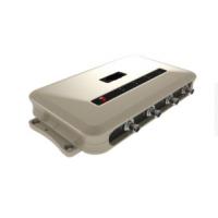 Linux操作系统rfid固定式读写器 超高频四通道数据采集器 rfid中间件 工业级读写设备
