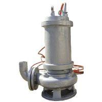 淄博瑞昱泵业直供-全铸造不锈钢排污泵,耐腐蚀不锈钢泵
