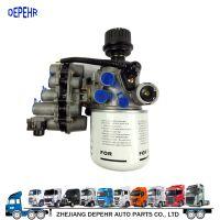 浙江德沛供应优质欧系重型商用车制动系修理件daf达夫卡车干燥筒总成1403422/ZB4544