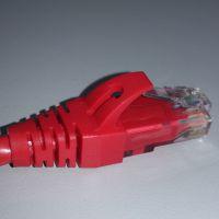 厂家直销高品质七类超六类超五类非屏蔽网络跳线