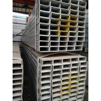 现货供应 宏泰Q235B热镀锌方管 10*10--300*300所有厚度规格齐全 欢迎来电洽谈