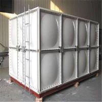久瑞玻璃钢水箱 /软化水水箱/消防水箱厂家供应