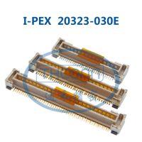 I-PEX 20323-030E原厂连接器
