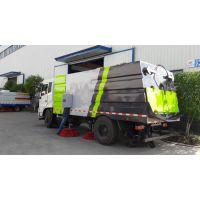 厂家销售 东风扫路车 环卫扫地车 小型柴油扫地车