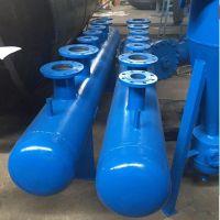 山东优质空调专用分集水器 双合盛分集水生产厂家 自产自销品质保证