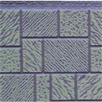 金属雕花压花保温装饰保温一体聚氨酯防火板AG5-006